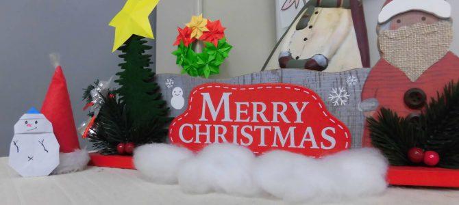 ★☆メリークリスマス☆★